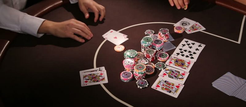 Online Casino – Everything You Want to Know