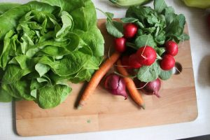 Beneficial Effects Of Veggies In Decreasing The Weight Of The Body