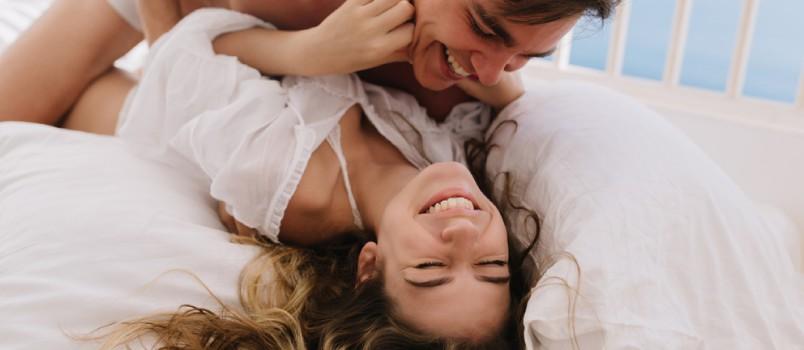 Ways To Pleasure Your Woman