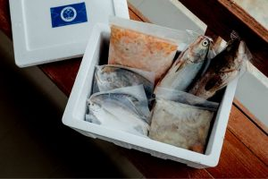 Frozen Seafood Such As Fish Could Benefit You.